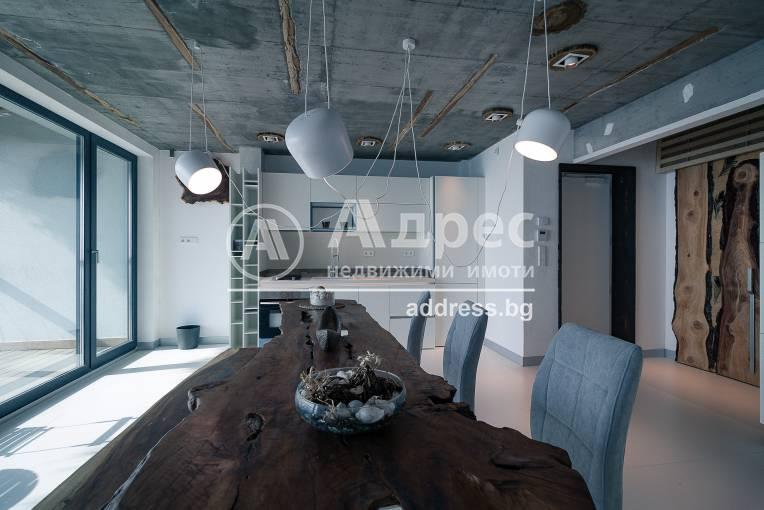 Двустаен апартамент, Варна, м-ст Свети Никола, 508261, Снимка 14