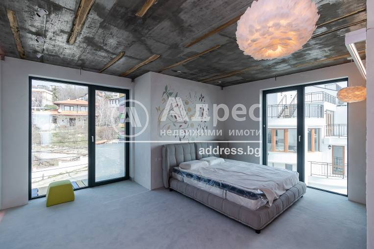 Двустаен апартамент, Варна, м-ст Свети Никола, 508261, Снимка 16