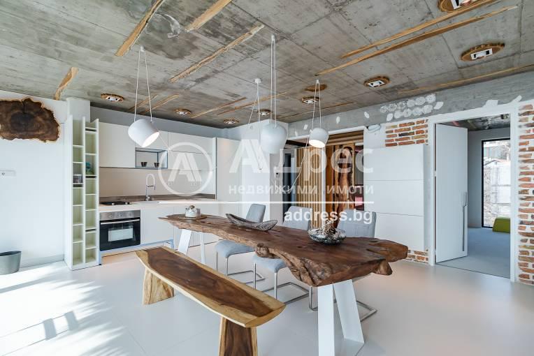Двустаен апартамент, Варна, м-ст Свети Никола, 508261, Снимка 2