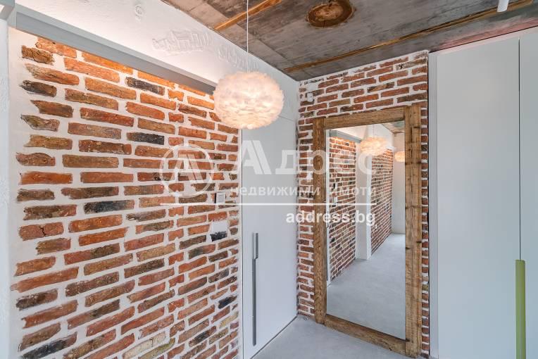 Двустаен апартамент, Варна, м-ст Свети Никола, 508261, Снимка 22