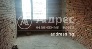 Тристаен апартамент, Благоевград, Освобождение, 338262, Снимка 1