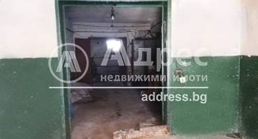 Цех/Склад, Хасково, Източна индустриална зона, 341263, Снимка 1