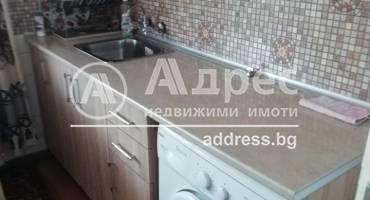 Двустаен апартамент, Ямбол, 96264, Снимка 1