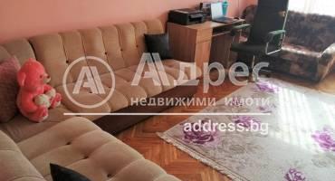 Етаж от къща, Ямбол, Каргон, 478265, Снимка 1