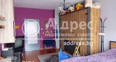 Тристаен апартамент, София, Люлин 4, 521267, Снимка 1