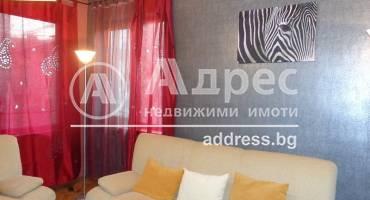 Двустаен апартамент, Ямбол, Център, 232269, Снимка 2