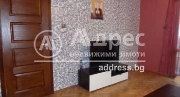 Двустаен апартамент, Ямбол, Център, 232269, Снимка 4