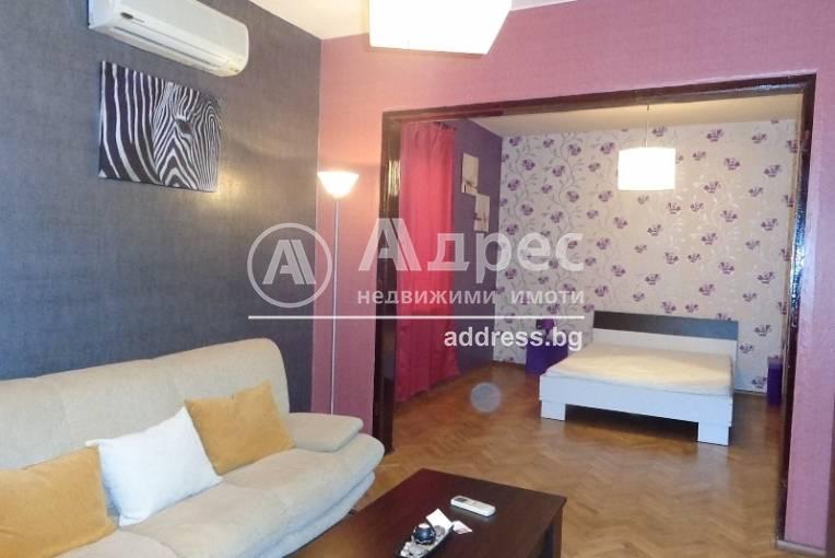 Двустаен апартамент, Ямбол, Център, 232269, Снимка 5