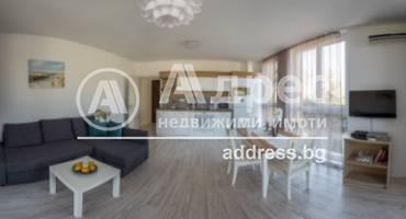 Двустаен апартамент, Варна, м-ст Евксиноград, 512269, Снимка 1