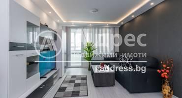 Двустаен апартамент, Варна, Чайка, 523269, Снимка 1