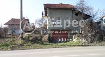 Къща/Вила, Разград, Арменски лозя, 508270, Снимка 1