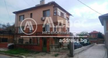 Етаж от къща, Ямбол, Каргон, 136273, Снимка 1
