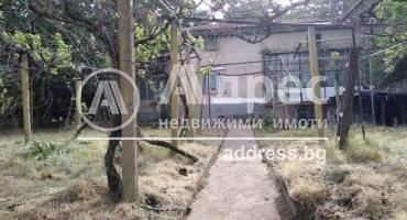 Къща/Вила, Мурсалево, 482274, Снимка 1