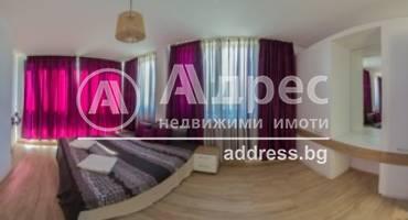 Тристаен апартамент, Варна, м-ст Траката, 512275, Снимка 1