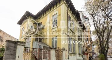 Етаж от къща, Варна, Идеален център, 500277, Снимка 1