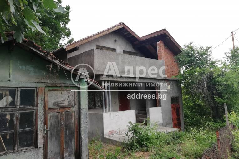 Къща/Вила, Хасково, Кенана, 463278, Снимка 1