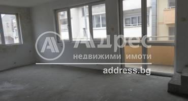 Многостаен апартамент, Стара Загора, Център, 263279, Снимка 1
