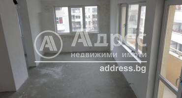 Многостаен апартамент, Стара Загора, Център, 263279, Снимка 2