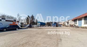 Цех/Склад, Плевен, Индустриална зона, 511279, Снимка 1