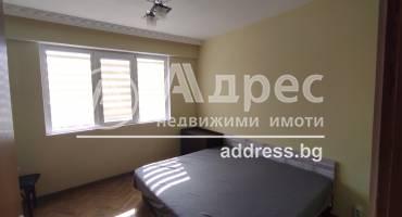 Тристаен апартамент, Шумен, Пети полк, 523279, Снимка 1