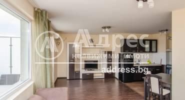 Тристаен апартамент, Варна, Бриз, 471280, Снимка 2