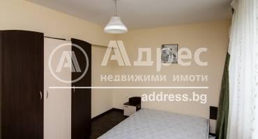 Тристаен апартамент, Варна, Бриз, 471280, Снимка 3