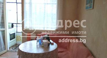 Двустаен апартамент, Ямбол, Златен рог, 434281, Снимка 1