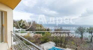 Тристаен апартамент, Варна, м-ст Траката, 464282, Снимка 1