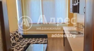 Двустаен апартамент, Плевен, Мара Денчева, 491282, Снимка 1