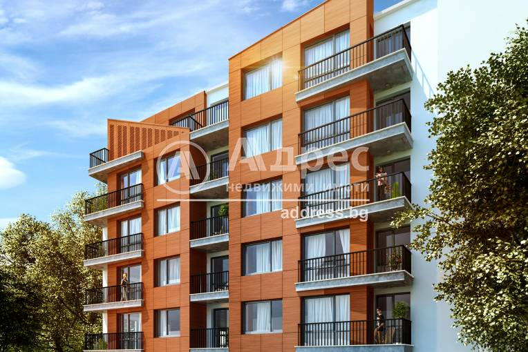 Тристаен апартамент, София, Хладилника, 459283, Снимка 1