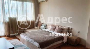 Тристаен апартамент, Благоевград, Център, 477283, Снимка 1
