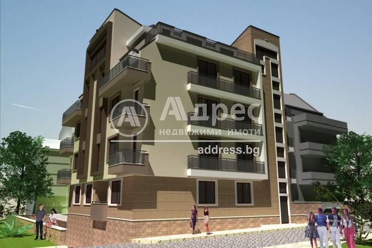 Тристаен апартамент, Хасково, Дружба 1, 481283, Снимка 2