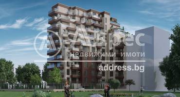 Тристаен апартамент, София, Младост 1а, 486283, Снимка 1