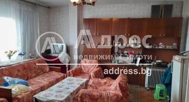 Двустаен апартамент, Ямбол, Каргон, 518283, Снимка 1