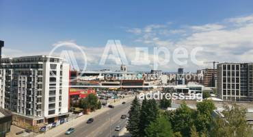 Двустаен апартамент, София, Хладилника, 521283, Снимка 1