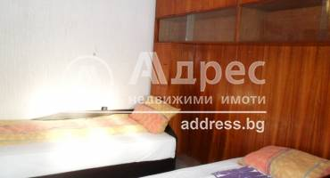 Двустаен апартамент, Ямбол, Граф Игнатиев, 324284, Снимка 3
