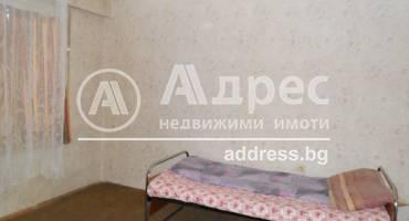 Двустаен апартамент, Ямбол, Граф Игнатиев, 324284, Снимка 4