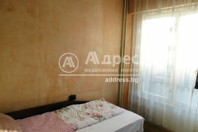 Двустаен апартамент, Ямбол, Граф Игнатиев, 324284, Снимка 1