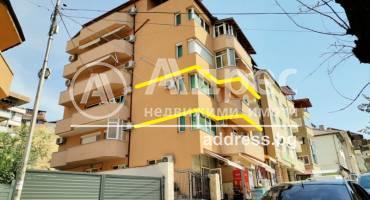 Двустаен апартамент, Сандански, Изгрев, 518285