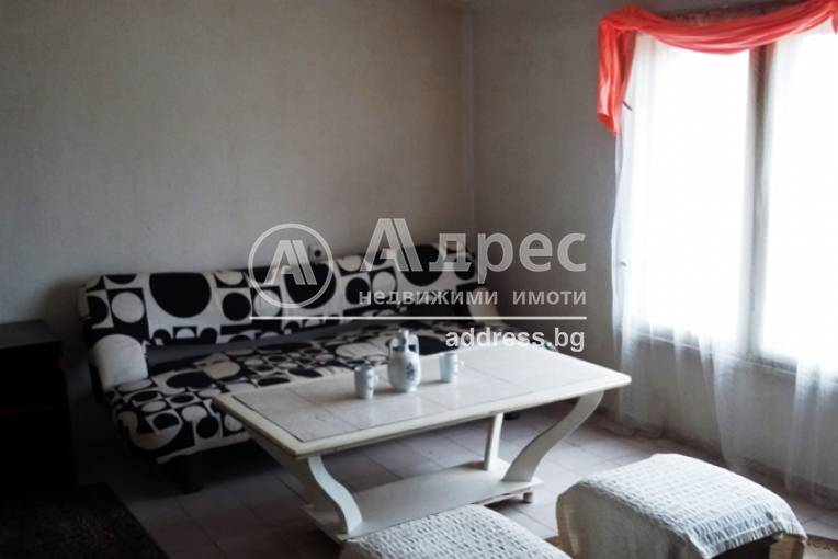 Тристаен апартамент, Благоевград, Център, 298287, Снимка 1
