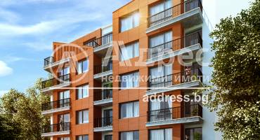 Тристаен апартамент, София, Хладилника, 459287, Снимка 1