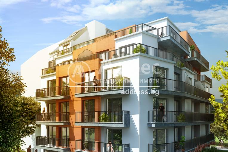 Тристаен апартамент, София, Хладилника, 459287, Снимка 2