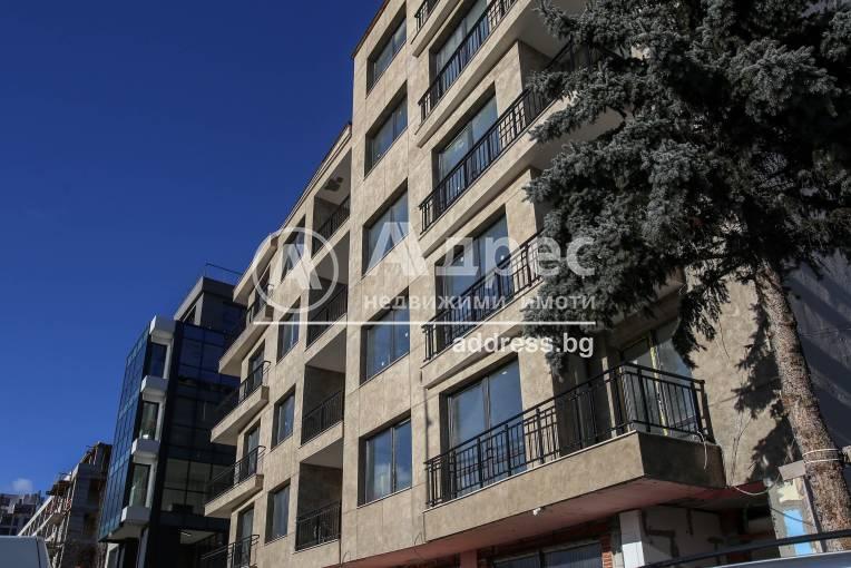 Тристаен апартамент, София, Хладилника, 459287, Снимка 3