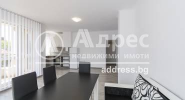 Тристаен апартамент, Бургас, Сарафово, 482289, Снимка 1