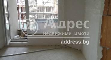 Двустаен апартамент, София, Зона Б 19, 485289, Снимка 1