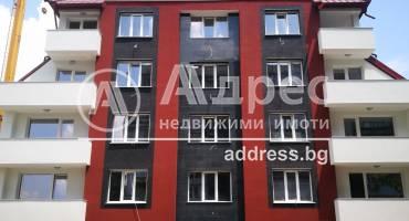 Двустаен апартамент, Русе, Здравец изток, 488289, Снимка 1