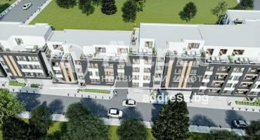 Многостаен апартамент, София, Дианабад, 512289, Снимка 1
