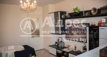 Двустаен апартамент, Бургас, Братя Миладинови, 487291