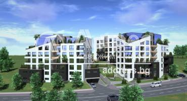 Тристаен апартамент, Шумен, Добруджански, 476292, Снимка 1