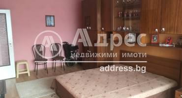 Едностаен апартамент, Добрич, Балик, 501292, Снимка 1